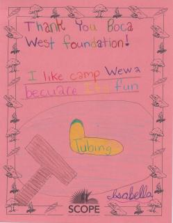 boca-west-foundation-testimonials-camp-wewa-3