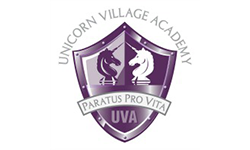boca-west-foundation-unicorn-village-academy-logo