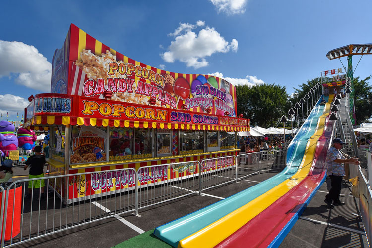 boca-west-childrens-foundation-volunteer-carnival
